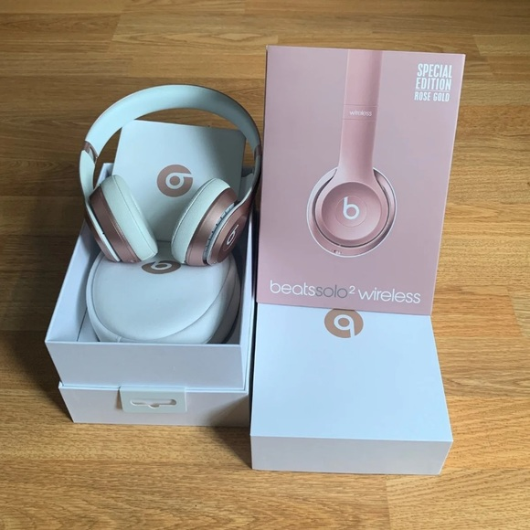 Other - Beats by Dre. Solo 2